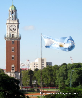 Buenos Aires City image