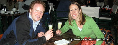Pisco Sours in Santiago image